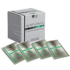 Скин терапия Skin Ter Ultra 200мл (Набор 20 саше *10мл) для лица Green Pharm