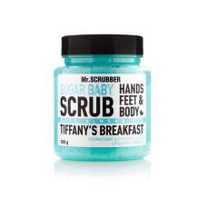 Скраб для тела 300 гр сахарный Sugar Baby Tiffany's Breakfast Mr Scrubber