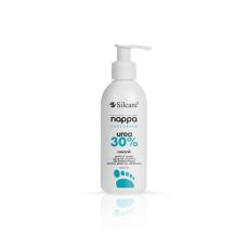 Крем для ног 200мл с мочевиной 30% NAPPA