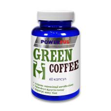 Добавка диетическая Зеленый Кофе в капсулах №60 POWERFUL