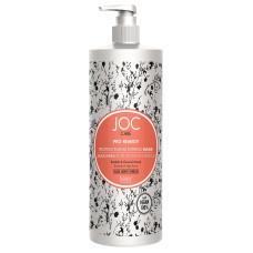 Маска для волос 1л реструктурирующая для поврежденных волос JOC Barex