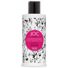 Шампунь для волос 250мл Стойкость цвета для окрашенных JOC Barex