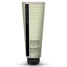 Кондиционер для волос 400мл для объема с маслом облепихи и огуречным маслом Contempora Barex