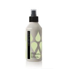 Спрей для волос 200мл для мгновенного объема с маслом облепихи и огуречным Contempora Barex