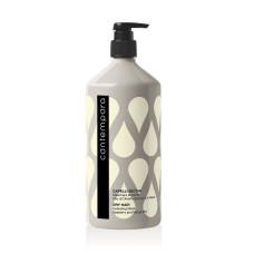 Маска для волос 1л увлажняющая с маслом облепихи и маслом манго Contempora Barex