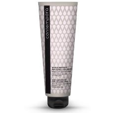 Кондиционер для волос 400мл сохранение цвета с маслом облепихи и граната Contempora Barex