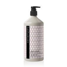 Кондиционер для волос 1л для сохранения цвета с маслом облепихи граната Contempora Barex