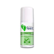 Аэрозоль для ног 70мл Противогрибковый с чайным деревом Happy Feet
