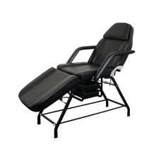 Кресло-кушетка косметологическая 262 черная