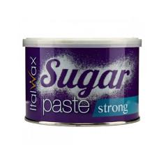 Сахарная паста для шугаринга STRONG 600гр Italwax