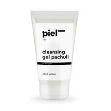 Гель для лица мужской 150мл для умывания тонизирующий с пачули Cleansing Gel Patchouli Piel