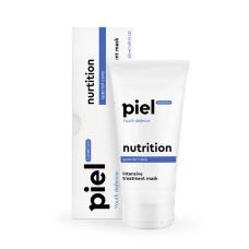 Маска для лица 50мл питательная Nutrition Mask Piel