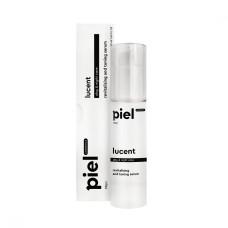 Сыворотка для лица 50мл восстановление свежести кожи для мужчин Lucent Serum Piel