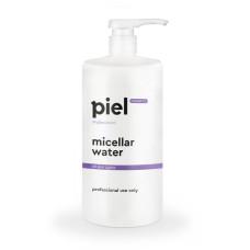 Мицеллярная вода для лица 1000мл Micellar Water Piel