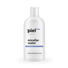 Мицеллярная вода для лица 250мл для снятия макияжа Micellar Water Piel