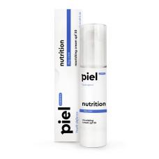 Крем для лица 50мл дневной питательный  SPF20 Nutrition Cream Piel