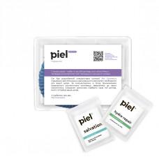 Сет №3 Балансирующая процедура для жирной и комбинированной кожи Piel