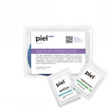 Сет №7 Очищающая ультраобновляющая процедура для всех типов кожи Piel