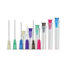 Игла G29х38mm инъекционная стерильная Sungshim (100шт в уп) для аугментации губ