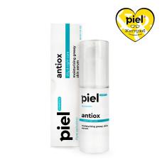 Сыворотка для лица 50мл антиоксидантная с экстрактом плаценты и витаминами С и Е Antiox Serum Piel