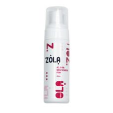 Шампунь-пена для бровей 150мл Zola