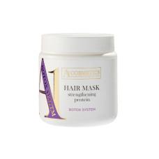 Маска для волос 500мл Ботокс протеиновая для укрепления Hair mask Botox A1 Cosmetics