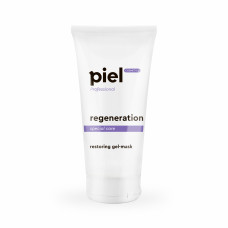 Маска-гель для лица 75мл регенирирующая Regeneration Mask Piel